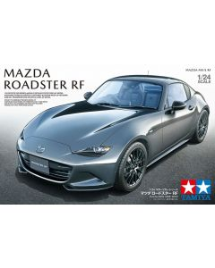 Tamiya 24353 Mazda MX-5 RF 1:24 Plastic Model Kit