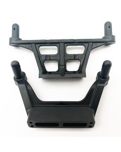 FTX Dr8 Front & Rear Body Mount Set - FTX9570