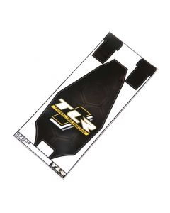 TLR 22 5.0 Chassis Protective Tape Printed Precut - Z-TLR331054