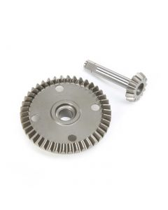 TLR Overdrive Ring & Pinion: 8X/E - Z-TLR342019