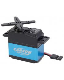 Carson 502015 CS-3 Standard Servo (Acoms AS17 Fitting) - AS17
