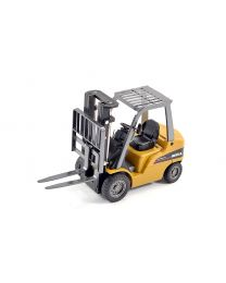 Huina 1/50 Diecast Fork Lift Truck Static Model - CY1717