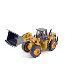 Huina 1/40 Diecast Wheel Loader Static Model - CY1913